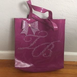 Ted baker icon tote
